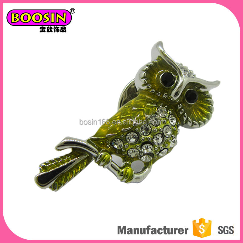 Factory Hot Selling Magnetic Custom Jewelry Embellishment Lapel Pin
