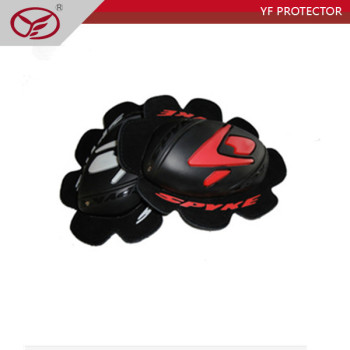 2014 Hot Selling Motorcycle Knee Sliders Protect Orthopedic Knee Ligament