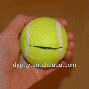 pre-cut tennis ball for chair leg