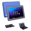 Dual camera 10.1 inch android 4.4 gps laptop computer