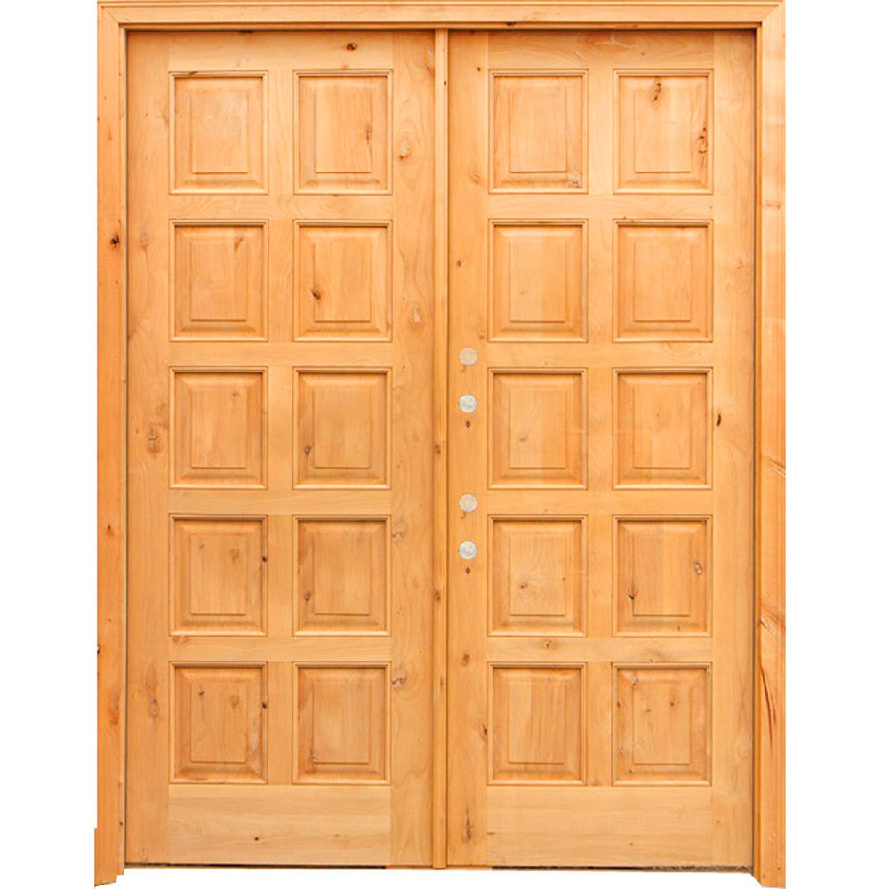 Direct factory indonesia wooden door wood door wholesale for Wooden door pattern