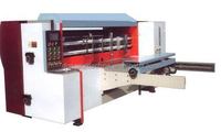 full automatic rotary die cutting machine; cutting edge stencils