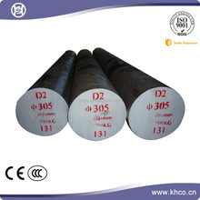 High Quality Round Bar Hardened Alloy Tool Steel D2 1.2379 K110