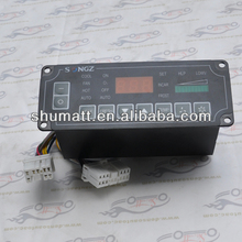 SONGZ climate control ACC unit SONGZ electronic control panel