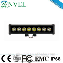 Hight Lumens emc led driving light bar ip68 4x4