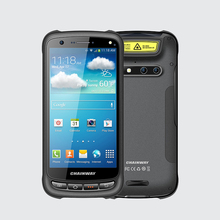 Chainway C70 Android Handheld PDA, with Barcode scanner / NFC Reader