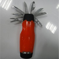 8 in 1 high power led work torch with trade assurance