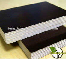 film faced plywood factory/Feixian fengxiang wood Industry
