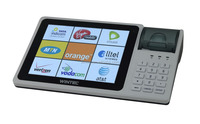 Android OS Touch Screen POS System