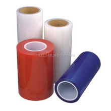 Polyethylene self-adhesive plastic surface protective film