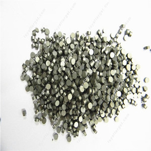 5N Pure Zn Pellet Zinc 99.999 for Thin Film Coating