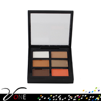 cosmetics wholesale eyeshadow palette import makeup from golden supplier
