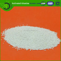 Activated Alumina Ball For Chemical Petrochemical