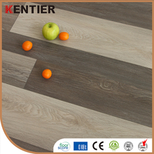 Kentier 4mm solid lvt click flooring
