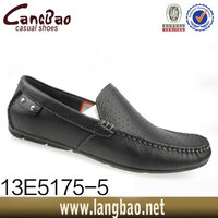 2013 New style,genuine leather mens casual shoes kangaroo bounce shoes