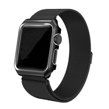 stainless steel 2018 watch band for apple watch smart watch strap stainless steel