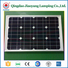Monocrystalline PV Solar Cells 156*156mm