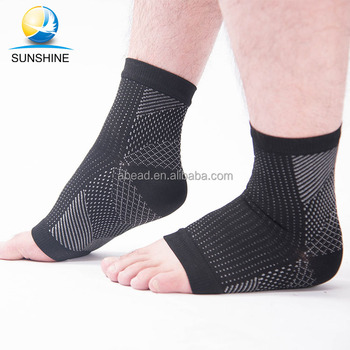 2017 Spring fashion middle-aged man knitted soft sock compress sport sock