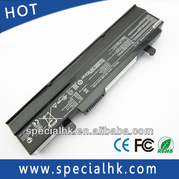Laptop External li-ion Battery Pack for ASUS Eee PC 1015PE A32-1015 A31-1015 AL31-1015