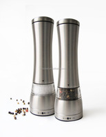 Well-Designed Salt Grinder and Pepper Mill/Salt and pepper grinder set
