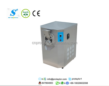 New style table top small capacity batch freezer(hard ice cream machine)
