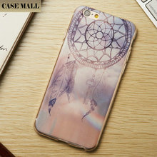CaseMall 2015 Phone Cases for iPhone 6 case Custom Picture Printing Back Housing Cover, TPU & PC Both Okay