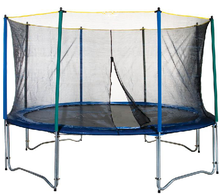 10ft trampoline sams club trampoline roof cover with trampoline slide