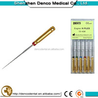 Wholesale China Merchandise Dental Files And Reamers with ISO CE certificate