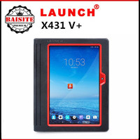 Professional widly used car diagnostic scanner Launch X431 V+ Factory price X431 Pad Update Version X431 v plus
