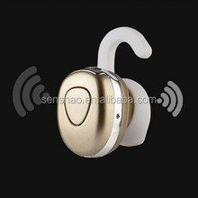 Wholesale MINI 4.1 Vision Bluetooth Wireless Stereo In-Ear Earphone Headphone Headset For IPhone/Smart Phones/ipad/ps3
