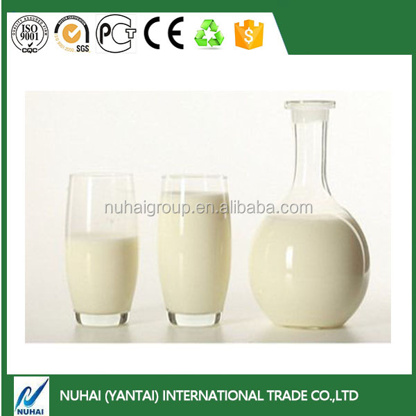 Food Grade Catalase Enzyme Used for Dairy Industry, liquid 100000u/ml enzyme