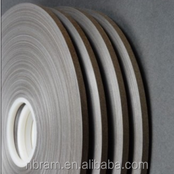 Mica roll for induction furnace