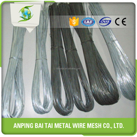 Galvanized Metal Wire with Lower Price