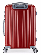 cheap good suit quality suitcase , hard sell one travel luggage suitcase