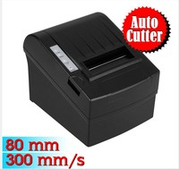 OEM Provided 80mm Thermal Printer,80mm Thermal Bluetooth Receipt Printer With Competitive Price