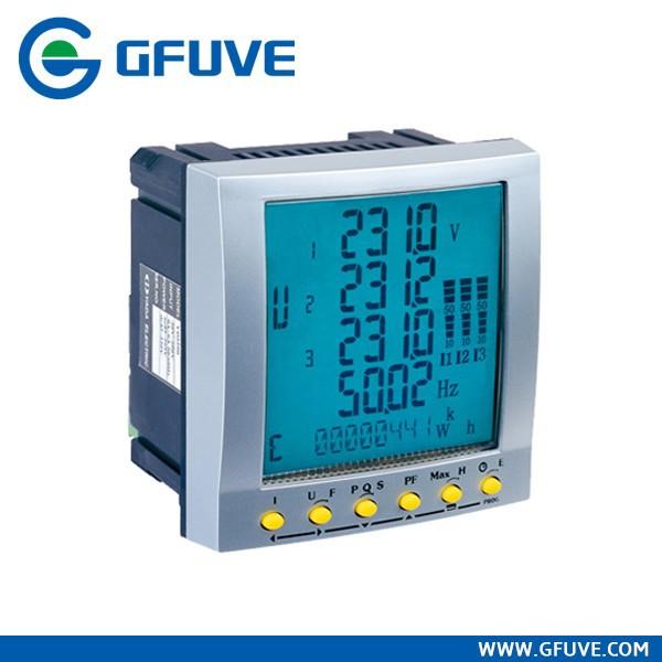 Digital Electric Power Meters : Stop digital power meter electric meters ethernet