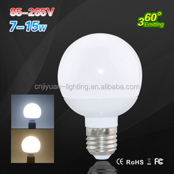Cheap price 5W lamp led light china direct flat design led bulb