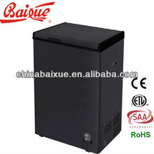 BAIXUE HOT SALE High-performance marine boating 90L cool box Car freezer BD/C-90ACDC
