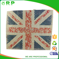 China shopping bag producer knitting tote bag