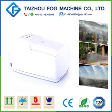 High quality water mist dust suppression system