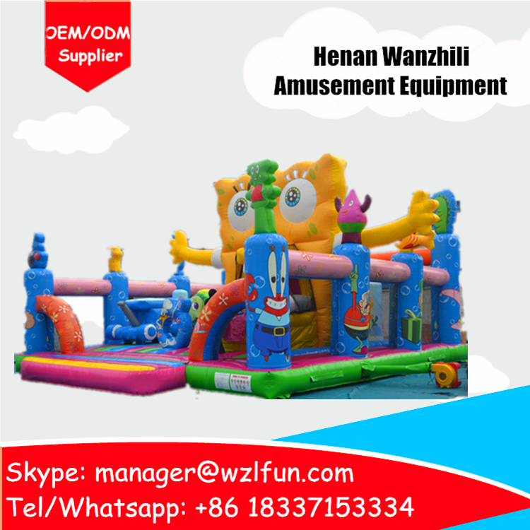 kids games equipment for sale,bouncy castle fun city,air playground