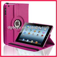 Fold case for ipad mini