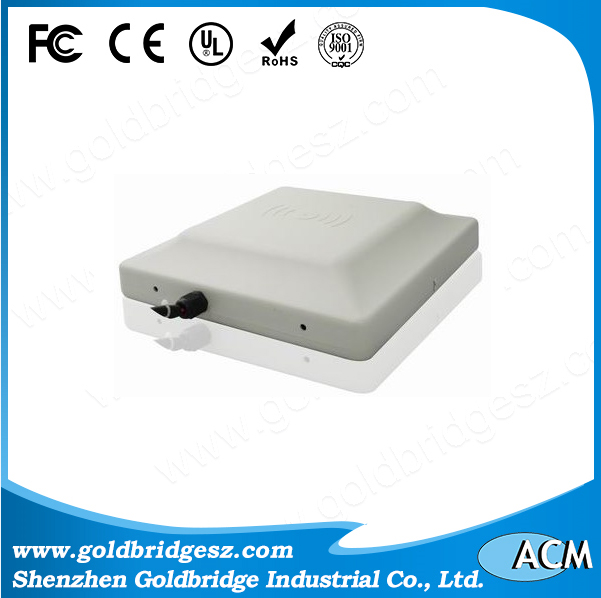 NFC Long- Range Antenna Reader Arduino - Freelancer