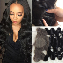 silk base lace frontal closure body wave silk base frontal malaysian hair 13x4 silk top human hair lace frontal
