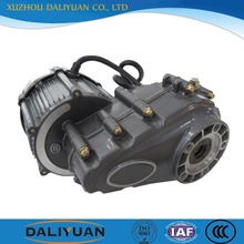 72v electric bike motor geared bldc motor for electric vehicle 800w