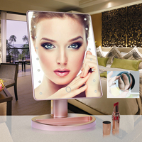 New Products Makeup Tools Touch Screen