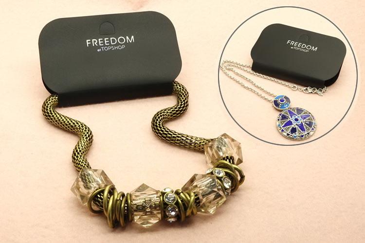 !#jewelry card(xjt)08