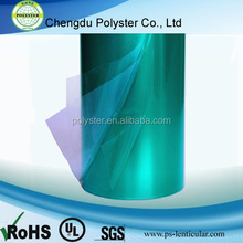 Glossy Polished Transparent Polycarbonate PC Film and Sheet