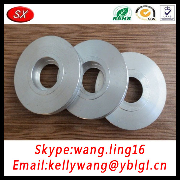 Custom Different Kinds of Precious Metals Metal Round Disk For Auto Parts