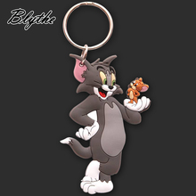 Wholesale custom souvenir 3d design soft pvc souvenir keychain